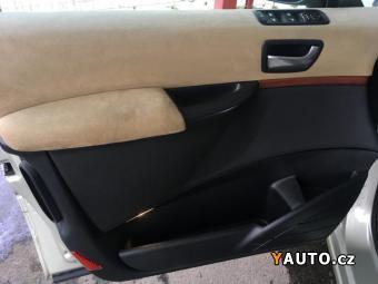 Prodám Lancia Phedra 2.0 Mjet 100kW 7 míst Navi Xen