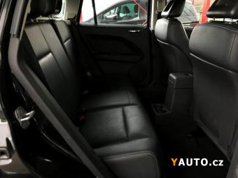 Prodám Dodge Caliber 1.8 VVTi 115.000 KM + LPG