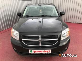 Prodám Dodge Caliber 1.8 VVTi 115.000 KM