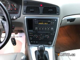 Prodám Volvo V70 2.4 D5 136kW 111.000 KM