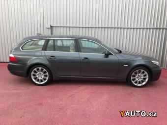 Prodám BMW Řada 5 530d xDrive 137.000 KM