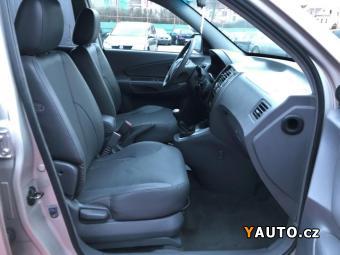 Prodám Hyundai Tucson 2.0 CRDi 4WD 128.000 KM