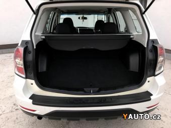 Prodám Subaru Forester 2.0 D AWD Bílá Perleť