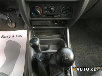 Prodám Ford Ranger 2.5 TD 80kW 4x4