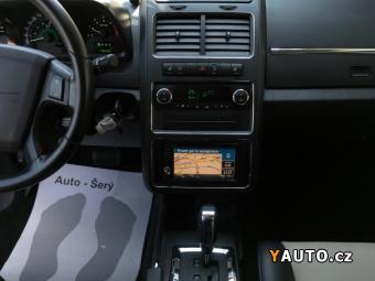 Prodám Dodge Journey 2.0 TDi CRD R, T