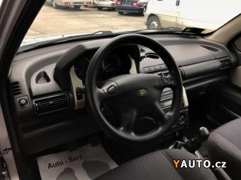Prodám Land Rover Freelander 2.0 Td4 Top Stav