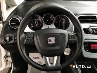 Prodám Seat Altea 2.0 TDi CR 125kW Freetrack Fac