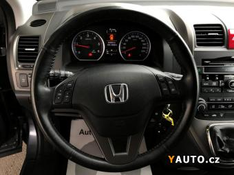 Prodám Honda CR-V 2.2 i-DTEC 90.000 KM Lifestyl