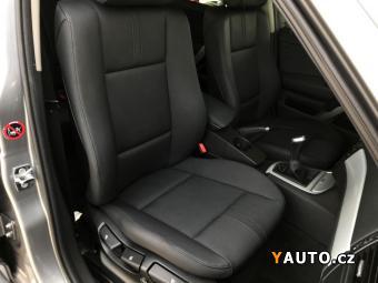Prodám BMW X3 2.0d xDrive Top Stav