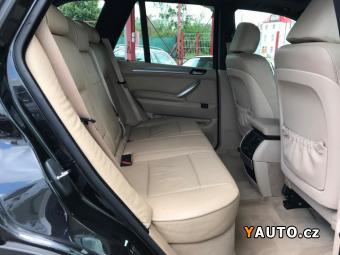 Prodám BMW X5 3.0d Sport Paket