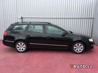 Prodám Volkswagen Passat 2.0 TDi DSG Sportline