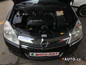 Prodám Opel Astra 1.3 CDTI Enjoy