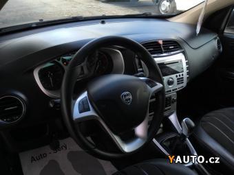 Prodám Lancia Delta 1.6 Mjet Platino