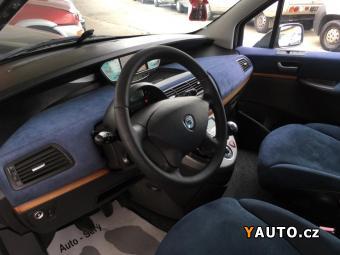 Prodám Lancia Phedra 2.2 jtd Executive 7 míst