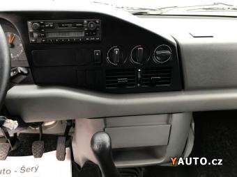 Prodám Volkswagen LT 2.5 TDi klima L2H1