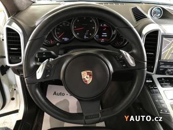 Prodám Porsche Cayenne 3.0 TDi Ceramic Full Panorama