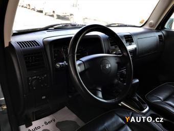 Prodám Hummer H3 3.7i 4WD