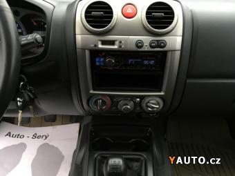 Prodám Isuzu D-Max 3.0 D 120 kW