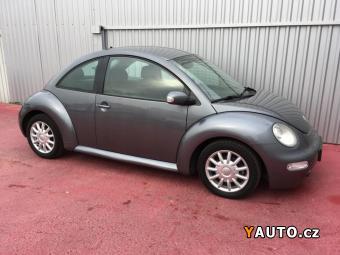 Prodám Volkswagen New Beetle 1.9 TDi 126.000 KM Miami