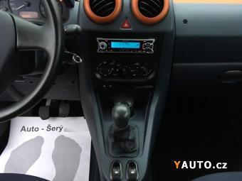 Prodám Peugeot 1007 1.4i 16V 127.000 KM