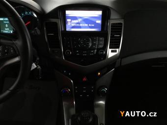 Prodám Chevrolet Cruze 1.7 VCDI 96kW LTZ