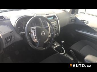 Prodám Nissan X-Trail 2.0 dCi 4WD
