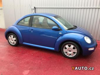 Prodám Volkswagen New Beetle 1.9 TDi 127.000 KM Highline