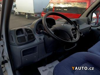 Prodám Fiat Ducato Maxi 2.8 jtd L2H2 klima