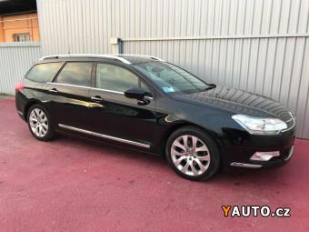 Prodám Citroën C5 2.0 HDI 139.000 KM Business