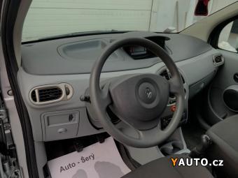 Prodám Renault Modus 1.2i 16V 85.000 KM