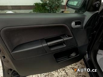 Prodám Ford Fusion 1.4i 16V + LPG
