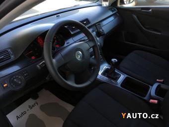 Prodám Volkswagen Passat 2.0 TDi Trendline