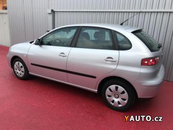 Prodám Seat Ibiza 1.4i 16V Signo