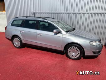 Prodám Volkswagen Passat 1.9 TDi Comfortline