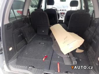 Prodám Ford Galaxy 2.0 TDCI 7 míst, TITANIUM