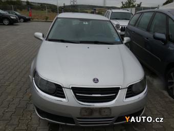Prodám Saab 9-5 1.9 TiD Linear, 110kW