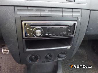 Prodám Škoda Fabia 1,4i16V, AC