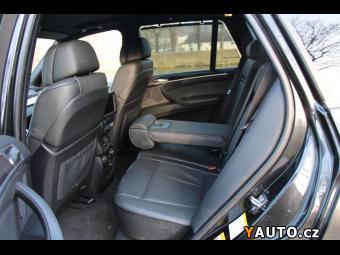 Prodám BMW X5 3.5 SD ČR, M-Packet, servis
