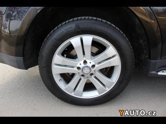 Prodám Mercedes-Benz GL 320 cdi, ČR, DPH, TOP
