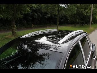 Prodám Porsche Cayenne 4.8 Turbo, ČR