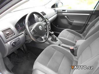 Prodám Volkswagen Golf 1,4 TSI STK, Serv. kn. Digikl. 1. M