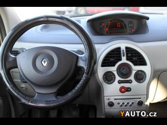 Prodám Renault Modus 1,1i Klimatizace