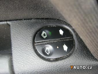 Prodám Ford Fiesta 1,3i Nové v ČR - První majitel