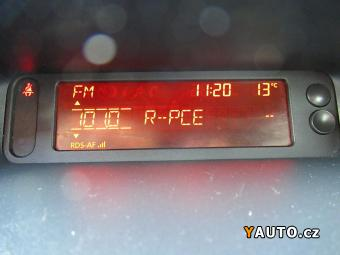 Prodám Renault Clio 1,2i Klima 87 tis Km