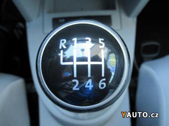 Prodám Volkswagen Touran 2,0 FSI