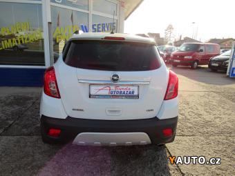 Prodám Opel Mokka 1,7 CDTI 38tis Km