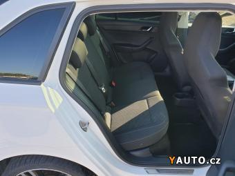 Prodám Škoda Rapid 1.4 TSI 90KW Ambiente, PANORAMA