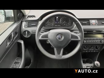 Prodám Škoda Rapid 1.6 TDI 77KW Ambiente