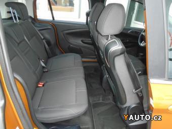 Prodám Ford B-MAX 1.0 EcoBoost Titanium