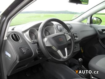 Prodám Seat Ibiza 1.4i ČR Klima Tempomat